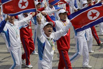 Северна Корея вероятно ще участва в Пьончан, обяви член на олимпийския комитет