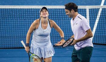 """След 17 години Федерер отново триумфира в """"Хомпан къп"""""""