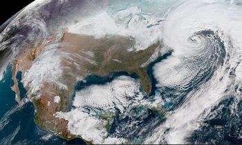 Външното министерство посъветва българите в САЩ да следят внимателно метеорологичната обстановка