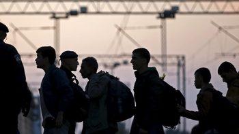 Словакия и Австрия искат алтернативи на европейските квоти за бежанците