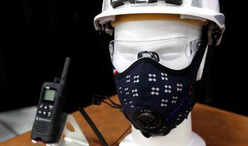 Кои маски предпазват от мръсния въздух