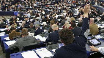 Борисов обявява приоритетите на председателството в Европарламента (видео на живо)