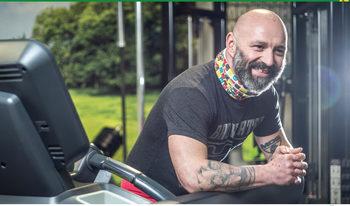 В петък започва 36-часовото благотворително бягане на Красимир Георгиев