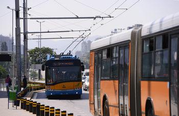 Външният контрол на градския транспорт в София щял да струва почти колкото вътрешния
