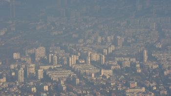 Девет държави от ЕС са с последно предупреждение заради мръсния въздух