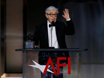 Холивуд обръща гръб на Уди Алън