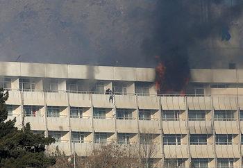 Нападателите на хотела в Кабул са ликвидирани, жертвите им са пет