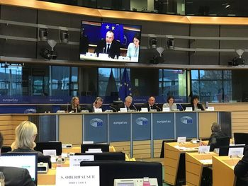 Нелоялната търговия в хранителния сектор ще се обсъжда при българското председателство