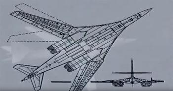 Путин предложи стратегически бомбардировач да се превърне в пътнически свръхзвуков самолет