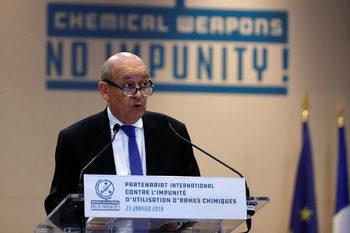 Край на Великобритания в ЕС, елате във Франция, заяви министър пред японски компании