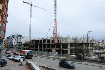 За пръв път от години е отнет лиценз на фирма за строителен надзор