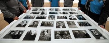 Кой е историкът, който вади от неизвестност жертвите на Сталин