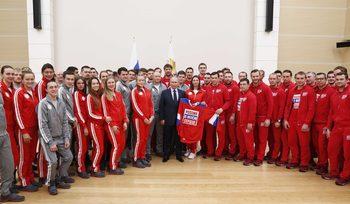 Руските олимпийци: МОК ни избира на лотариен принцип