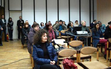 """Център """"Музейно училище"""" проведе семинар с учители по история"""