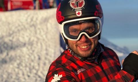 Олимпиец открадна кола и кара пиян. Посрами канадската делегация (СНИМКА)