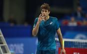 Чудесни изяви, потенциал, но загуба за талантливия Александър Донски