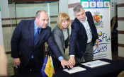 Валидираха пощенска марка за София – Европейска столица на спорта