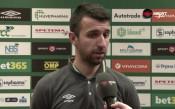 Светльо Дяков: Не виждам отбор, който да е на нашето ниво