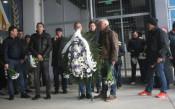 Мъка и сълзи на погребението на Павел Панов