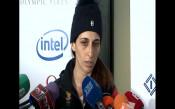 Мария Киркова: Доволна съм, че направих едно достойно каране