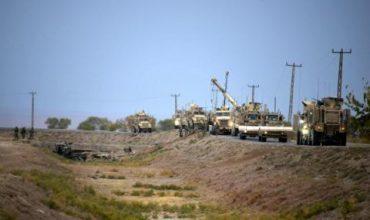 САЩ прехвърлят терористи в Афганистан
