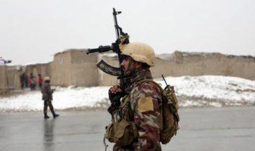 Талибаните убиха 16 бойци от опълчението