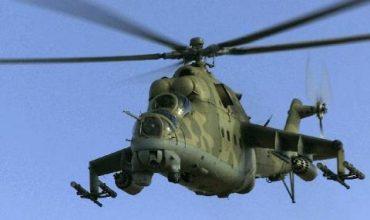 Сърбия купува руски хеликоптери