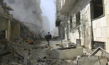 Задава ли се примирие в Сирия?
