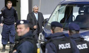 Арестувани сърби за убийството на Оливер Иванович