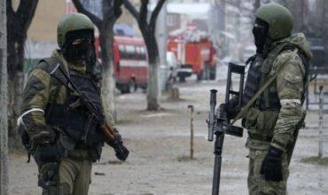 """Руските спецчасти ликвидираха боец на """"Ислямска държава"""""""