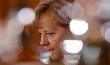 Меркел: Ще управлявам 4 пълни години