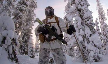 Американски военни се подготвят за руска зима