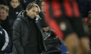 Конте се размина с уволнение от Челси