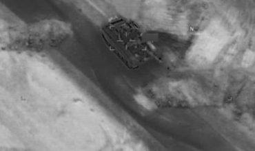 Вижте как САЩ унищожават руски танк (ВИДЕО)
