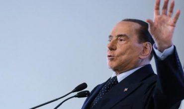 Берлускони: Аз сложих край на Студената война