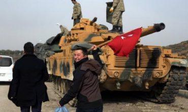 Сирийската армия с нови завоевания