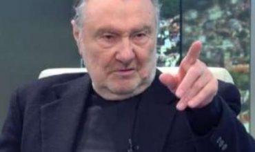 """Васил Михайлов отказа наградата """"Икар"""""""