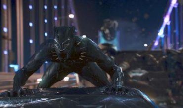 "Бурни овации за ""Черната пантера"" (ВИДЕО+СНИМКИ)"
