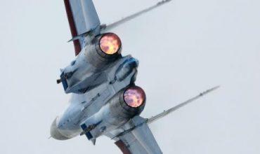 Американската армия: Няма да спрем полетите над Черно море