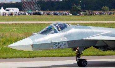 В Сирия ще има лов за Су-57