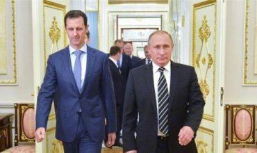 Москва потъва в Сирия, плановете на Путин вървят към крах