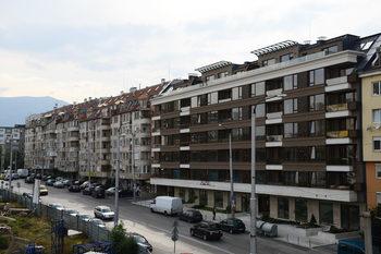 Търсенето на тристайни апартаменти в София настига двустайните през януари