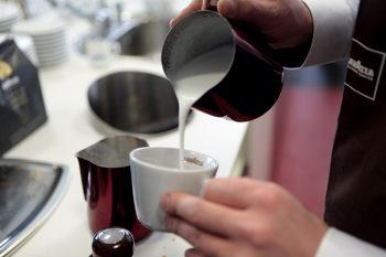 Продажбите на кафе са порасли със 7% до 209 млн. лв. през 2017 г.