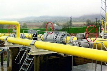 КЗК отказа да спре търга за газовата връзка с Гърция