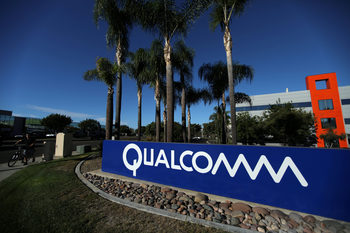 Qualcomm купува NXP Semiconductors за 44 млрд. долара