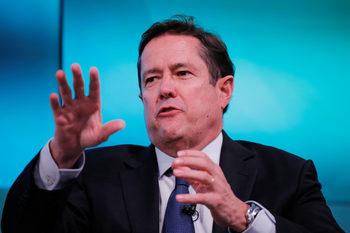 Barclays завърши с годишна загуба от близо 2 млрд. паунда