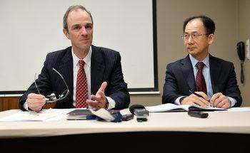 МВФ: По-ефикасни публични институции са ключови за ускоряване на икономическия растеж