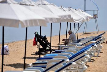 Три плажа край Варна ще бъдат отдадени на концесия за 15 години