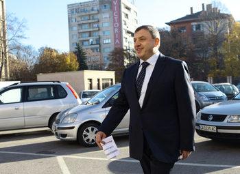 И втора съдебна инстанция оправда Алексей Петров по делото за пране на пари