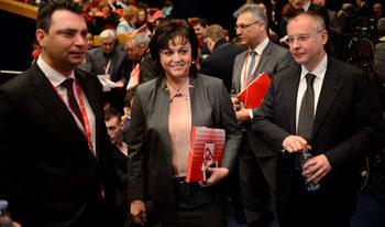 БСП не е възразила на ратификацията на Истанбулската конвенция в ПЕС